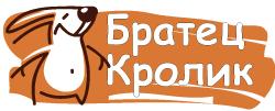 "Логотип интернет-магазина ""Братец Кролик"""
